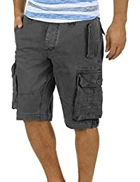 SOLID Pombal - Shorts Cargo - Homme