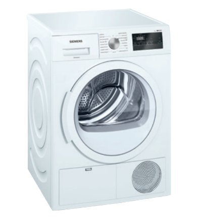 Siemens iQ300 WT45N200ES Independiente Carga frontal