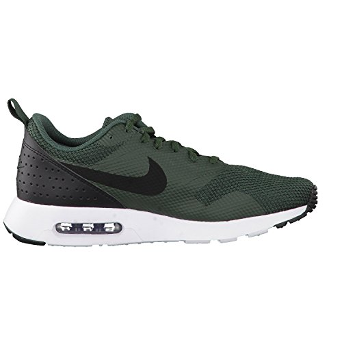Nike 705149-305, Chaussures de Sport Homme, Vert ELECTRIC GREEN/BLACK-GHOST GRE