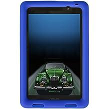 "BobjGear BJGRAMHD1407 7"" Funda Azul funda para tablet - Fundas para tablets (Funda, ASUS, MeMO Pad 7 ME176C, ME176CX, K013, 17,8 cm (7""), Azul)"