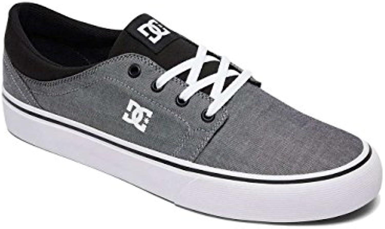 DC Trase TX SEXKSK Herren Sneakers  Billig und erschwinglich Im Verkauf