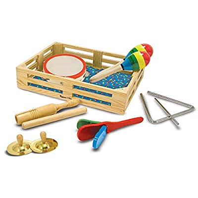 Band in a Box de Melissa & Doug