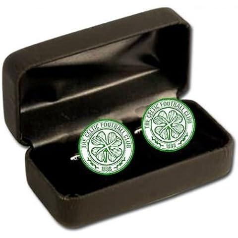 Celtic FC Crest Gemelli