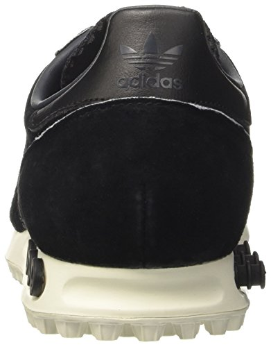 Adidas Trainer Scarpe Da Ginnastica Basse Uomo Nero cblack cblack dkgrey