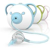 Nosiboo Pro Nasensauger blau (NO-01-01), Drogerie / Inhalatoren & Nasensauger