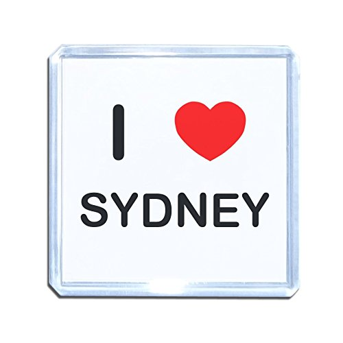 i-love-sydney-piazza-plastic-fridge-magnet