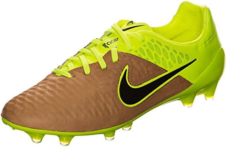 Nike Herren Magista Opus Lthr FG Fußballschuhe