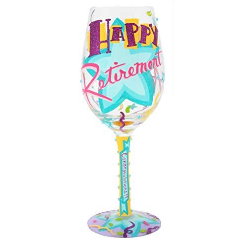 Idea original del regalo: el vino pintado a mano del artista de la marca 'Lolita' , diseñador que pone su talento e imaginación en pintar a mano copas de vino desde 2004. Se ha convertido en uno de los regalos más populares. ¡Preciado en los Estados ...