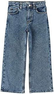 TERRANOVA Jeans Wide Leg Bambina