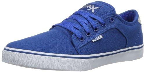 Skechers Irvingtonlesson, Peu homme Bleu - Blau (BLU)