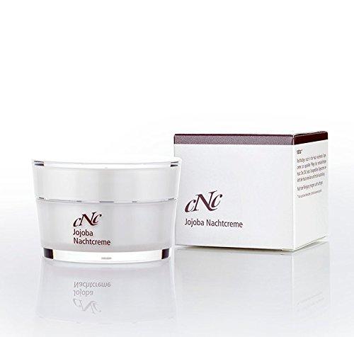 CNC cosmetic: Classic Jojoba Nachtcreme (50 ml)