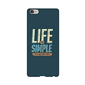 Phone Candy Designer Back Cover with direct 3D sublimation printing for Apple iPhone 6 Plus