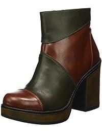 6947658459a3d2 Suchergebnis auf Amazon.de für  Tamaris Stiefeletten braun-kombi ...