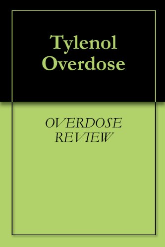 tylenol-overdose-english-edition