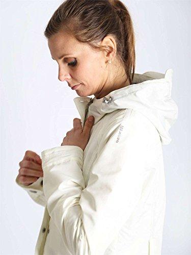 Geox , Damen Pumps Weiß Bianco