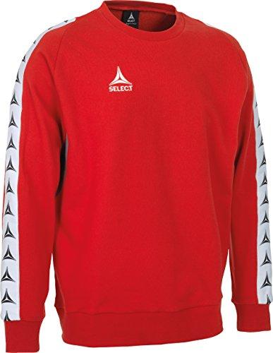 Select Sweatshirt Ultimate rot