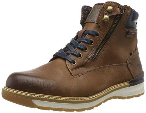 MUSTANG Herren 4141 502 360 Klassische Stiefel