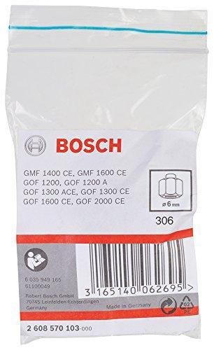 Bosch 2608570103 Pince de serrage 6 x 24 mm