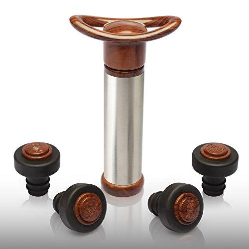 Flaschen Vakuum-Pumpe