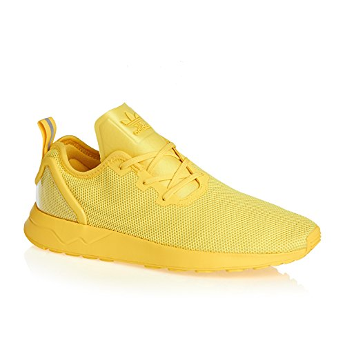 ADIDAS uomo sneakers basse S79051 ZX FLUX ADV ASYM Gelb