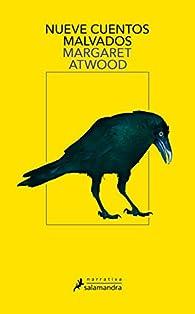 Nueve cuentos malvados par Margaret Atwood