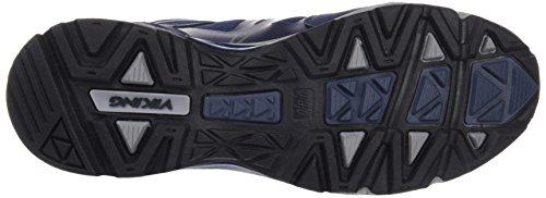 Viking Sphere Iv Gtx Damen Outdoor Fitnessschuhe Blau (Navy/Light Grey 589)