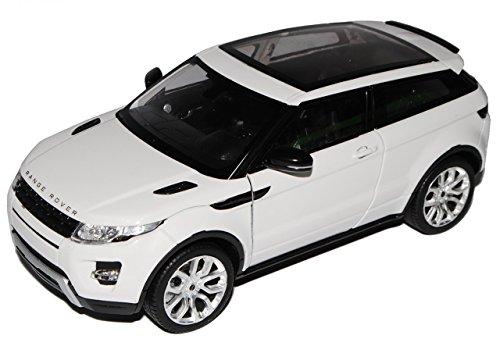 land-rover-range-evoque-weiss-3-trer-ab-2011-1-24-welly-modell-auto-mit-individiuellem-wunschkennzei