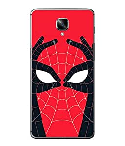 PrintVisa Designer Back Case Cover for OnePlus 3 :: OnePlus Three :: One Plus 3 (Love Lovely Attitude Men Man Manly)