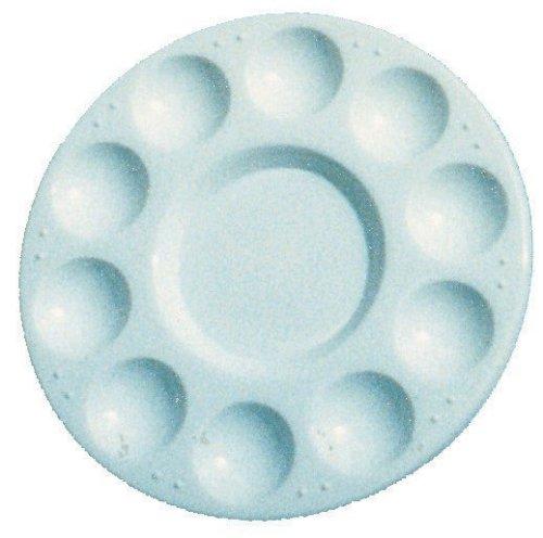 Plástico Redondo 11 Pozos De Loxley Paleta