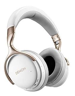 Denon AH-GC30 Wireless Noise Cancelling Headphones 40 mm Driver Bluetooth White (B07Q9DV4BJ)   Amazon price tracker / tracking, Amazon price history charts, Amazon price watches, Amazon price drop alerts