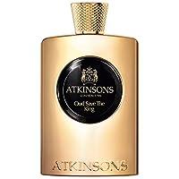 Atkinsons Oud Save The King Eau De Perfume Spray 100ml