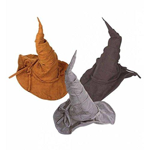 Widmann Sorcière chapeau, gris