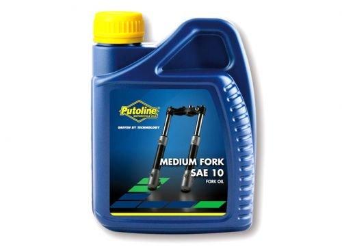 federgabel oel Federgabel Telegabel Gabel Öl Medium SAE 10 W mineralisch 500ml für Motorrad