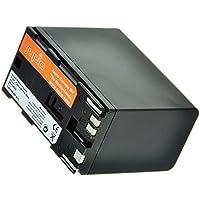 Jupio VCA0030 Batterie pour Canon BP-975 Noir