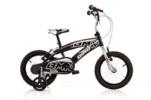"""BICI DINO BMX 16"""" - BICICLETTA 6-8 ANNI"""