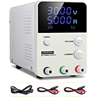 alimentacion DC Variable COODEN 0-30V 0-5A Fuentes de alimentacion Regulables Power Supply