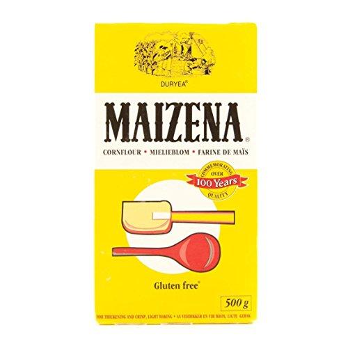 Maizena Cornflour 500g - Maizena Pure corn starch - BOKOMO