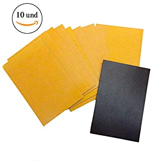 manutips Flexible Magnets for Photos and Crafts: 100–150mm (Pack of 10)
