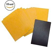 Imanes Flexibles para Fotos y Manualidades: Manutips 100-150 mm. (10 unidades