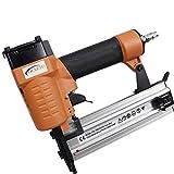 Cloueuse pneumatique légère 50mm haute qualité charpentier plancher bois 215045