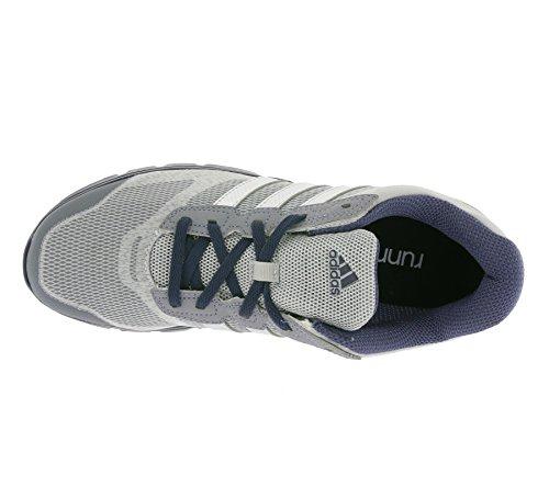 adidas Performance Turbo 3.1 m Schuhe Herren Laufschuhe Sportschuhe Grau B23359 Grau