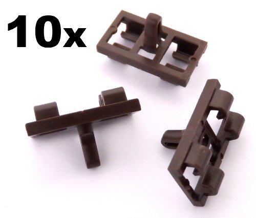 10-x-bmw-remaches-plasticos-joint-caoutchouc-inferieur-de-porte-etanche-bmw-x5-e53-pinces-marron-513