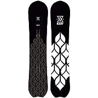 Easy Folk Snowboard 153