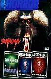 Shakma / Boneyard - Horror Box (uncut) - english audio