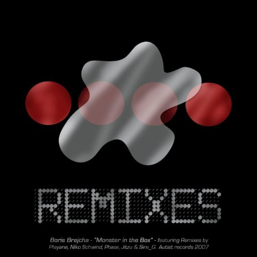 Monster in the Box - Remixes