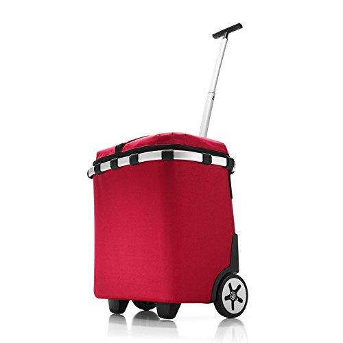 reisenthel-iso-ci0504-carrellino-per-la-spesa-colore-rosso
