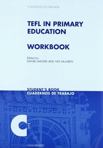 tefl-in-primary-education-workbook-cuadernos-de-trabajo-humanidades