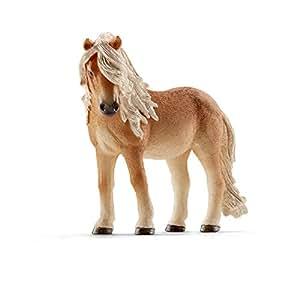 Schleich - 13790 - Figurine Animal - Jument Islandaise