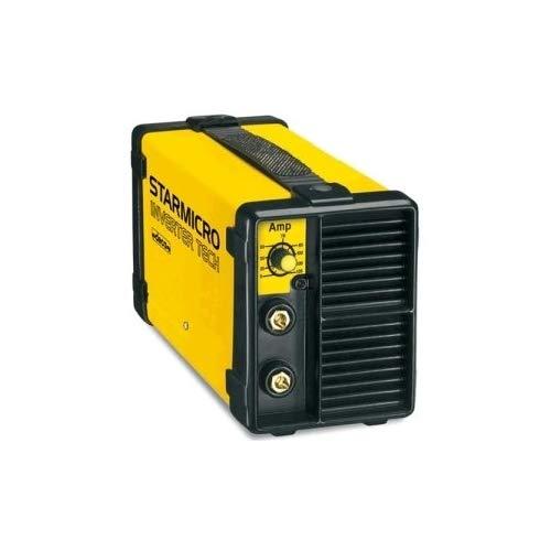 Saldatrice INVERTER ad elettrodo e TIG 125 Amp con valigetta Deca - STARMICRO 150