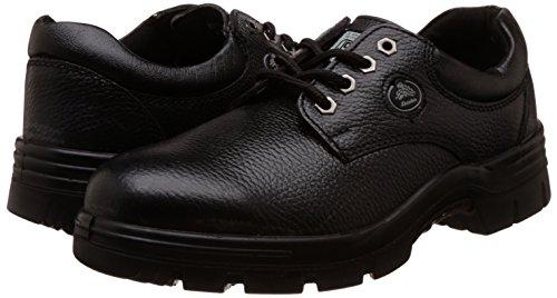 9. Bata Industrials Endura Safety Shoes